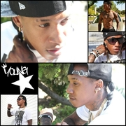 Young Star - The KiNG