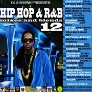 Hip Hop & R&B Mixes and Blends #12