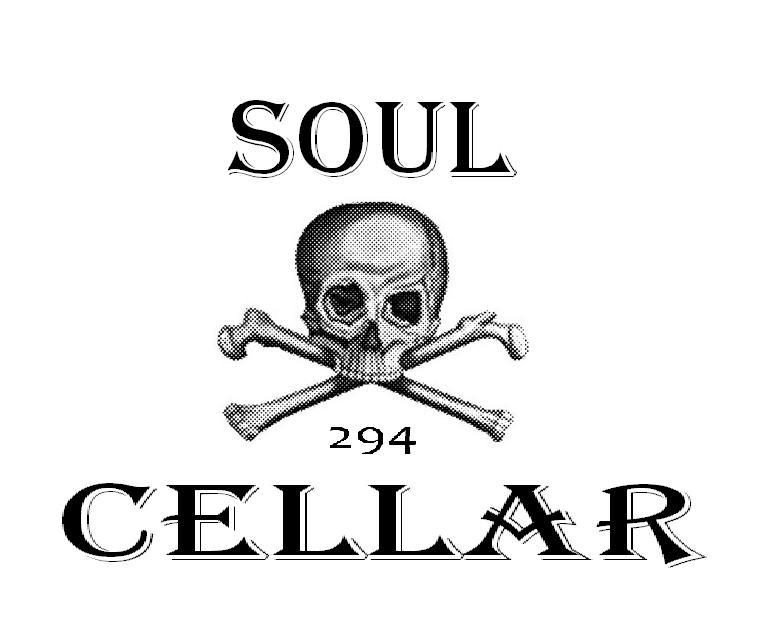Soul Cellar 294 Logo