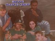 2HYPE Dance Crew