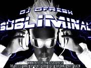 SUBLIMINAL EDM MIX AT FUTURE FM