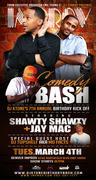 DJ KTONE BDAY BASH COMEDY SHOW