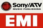 Sony/ATV | EMI Music Publishing