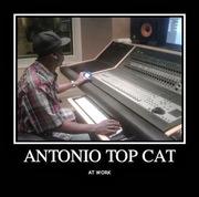 Antonio TopcaT