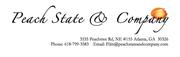 PeachState & Company