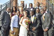NKANSAH WEDDING RECEPTION