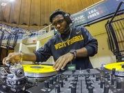 CORE DJ DOLLAR [WEST VIRGINIA U DJ]