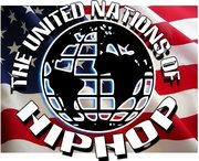 THE UNITED NATIONS OF HIP-HOP