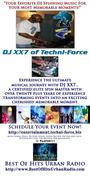 DJ XX7 Bio & Info