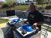 DJ ALIGHTY IN THE MIX