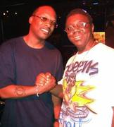 me and jazzy jeff