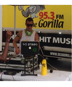 DJ STEEN LIVE IN THE MIX