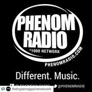 Phenom Radio