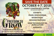 Freedom to Grow Save the Date Flyer (1)