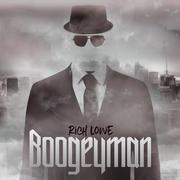 Rich Lowe-Boogeyman Cover