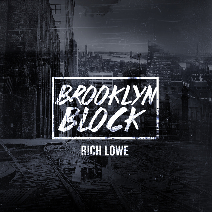 Rich Lowe-Brooklyn Block