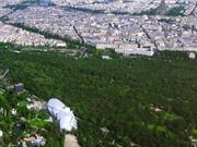 La nuova sede Vuitton di Frank Gehry