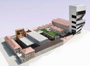 La Fondazione Prada e Rem Koolhaas