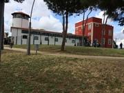 La biblioteca COLLINA DELLA PACE