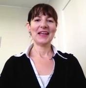 Suzanne in EFTHealing Studio