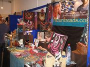 Mzuribeads at Fair Trade London