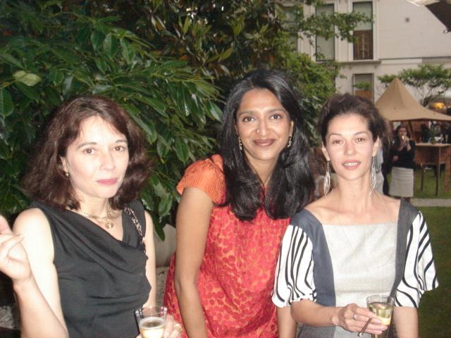 Observer Ethical Awards 2008