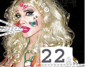 Louise Boulter '22 magazine'