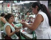 Carolina Gomez 'Can El Salvador develop and sustain homegrown design'