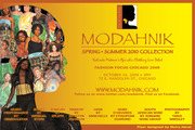 Modahnik debuts at Fashion Focus Chicago