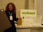 Ecoboard - Global Sourcing Marketplace Nov 09