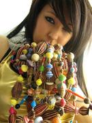 ethical fair trade beads