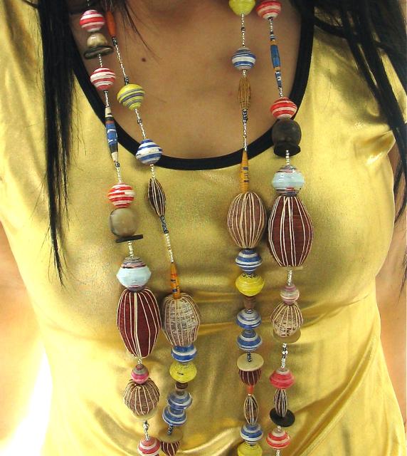 eco beads
