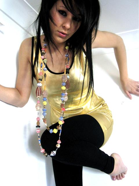 kampala jewelry