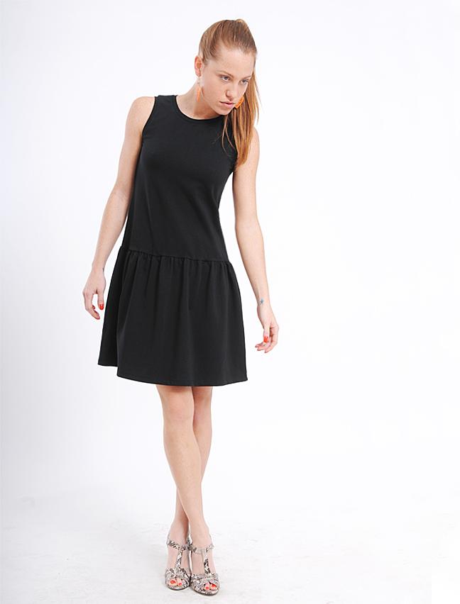 Rose Dress front