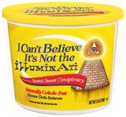 I Cant Believe Its Not Illuminati