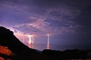 Eclipse-lightning