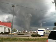 #Tornadoes, Storms Level Homes, Kill 27 People in US