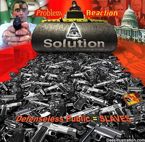 Problem Reaction Solution prbsolution_dees