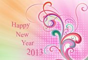 Wishing you all a HAPPY NEW YEAR... may peace, love and happiness find you