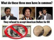 It is MONEY