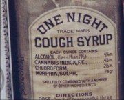 cough syrup ingredients