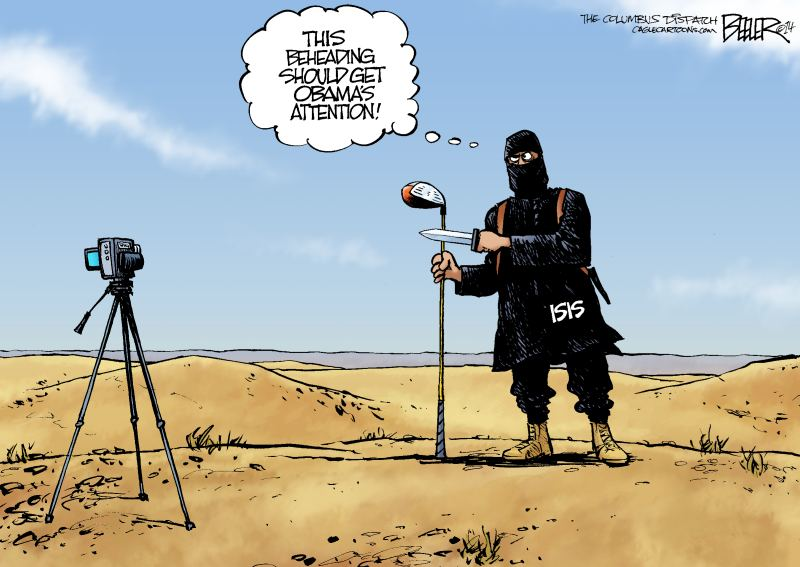 obama-isis-golf-cartoon