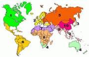 ten-world-regions re fema