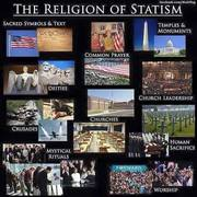 The Religion of Statism