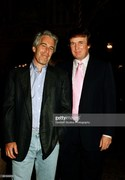 Epstein & Trump