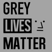 NPC GREY LIVES MATTER
