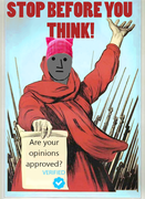NPC - STOP BEFORE YOU THINK