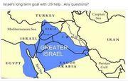Israels Long Term Goal