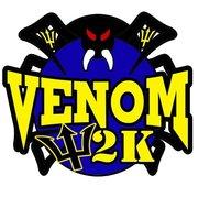 VENOM Y2K - DA LOGO