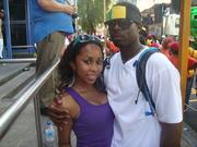 Trinidad Carnival Madness